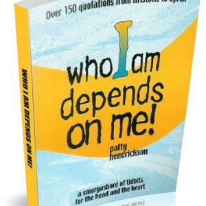 Who-I-Am-Depends-On-Me